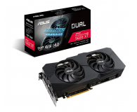 ASUS Radeon RX 5600 XT DUAL EVO 6GB GDDR6 - 614345 - zdjęcie 1