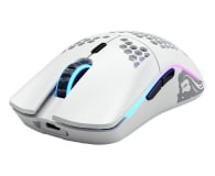 Glorious PC Gaming Race Model O Wireless (Matte White) - 614335 - zdjęcie 3
