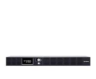 CyberPower UPS OR600ERM1U (600VA/360W, 6xIEC, AVR, LCD) - 614391 - zdjęcie 1