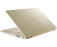 Acer Swift 5 i7-1165G7/16GB/1TB/W10 IPS Dotyk Złoty - 613345 - zdjęcie 6