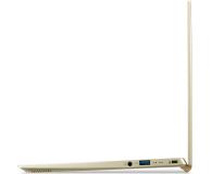 Acer Swift 5 i7-1165G7/16GB/1TB/W10 IPS Dotyk Złoty - 613345 - zdjęcie 7