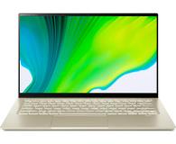 Acer Swift 5 i7-1165G7/16GB/1TB/W10 IPS Dotyk Złoty - 613345 - zdjęcie 3