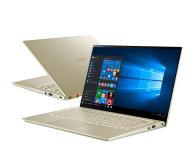 Acer Swift 5 i7-1165G7/16GB/1TB/W10 IPS Dotyk Złoty - 613345 - zdjęcie 1