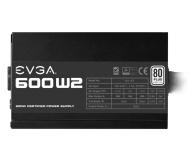 EVGA W2 600W 80 Plus - 614472 - zdjęcie 4