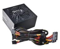 EVGA W2 600W 80 Plus - 614472 - zdjęcie 3