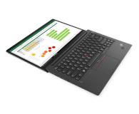 Lenovo ThinkPad E14 Ryzen 5/16GB/512/Win10P - 618669 - zdjęcie 3
