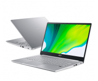 Acer Swift 3 i5-1135G7/16GB/512 IPS Srebrny