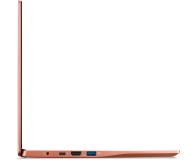 Acer Swift 3 i5-1135G7/16GB/1TB/W10 IPS Miedziany - 613332 - zdjęcie 9
