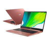 Acer Swift 3 i5-1135G7/8GB/512 IPS Miedziany - 613316 - zdjęcie 1