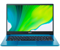 Acer Swift 3 i7-1165G7/16GB/1TB IPS Niebieski - 613337 - zdjęcie 4