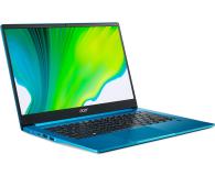 Acer Swift 3 i7-1165G7/16GB/1TB IPS Niebieski - 613337 - zdjęcie 5