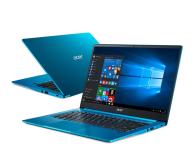 Acer Swift 3 i5-1135G7/8GB/512/W10 IPS Niebieski - 613312 - zdjęcie 1