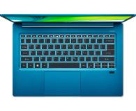 Acer Swift 3 i7-1165G7/16GB/1TB IPS Niebieski - 613337 - zdjęcie 6