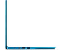 Acer Swift 3 i7-1165G7/16GB/1TB IPS Niebieski - 613337 - zdjęcie 9