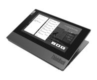 Lenovo ThinkBook Plus i5-10210U/8GB/256/Win10P - 618691 - zdjęcie 5
