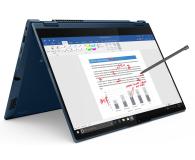 Lenovo ThinkBook Yoga 14s i7-1165G/16GB/512/Win10P - 617093 - zdjęcie 6