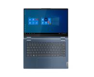 Lenovo ThinkBook Yoga 14s i7-1165G/16GB/512/Win10P - 617093 - zdjęcie 4
