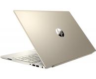 HP Pavilion 15 Ryzen 7-3700/8GB/512/Win10 Gold - 588962 - zdjęcie 5