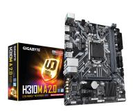 Gigabyte H310M A 2.0 - 611339 - zdjęcie 1