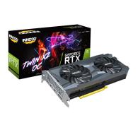 Inno3D GeForce RTX 3060 Ti Twin X2 OC 8GB GDDR6  - 610293 - zdjęcie 1