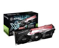 Inno3D GeForce RTX 3060 Ti iChill X3 8GB GDDR6  - 610294 - zdjęcie 1