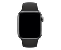 Apple Pasek Sportowy do Apple Watch czarny - 487884 - zdjęcie 1