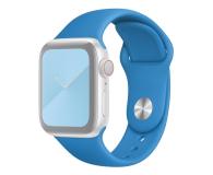 Apple Pasek Sportowy do Apple Watch błękitna fala - 553830 - zdjęcie 1