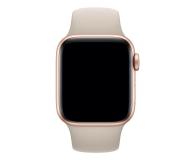 Apple Pasek Sportowy do Apple Watch piaskowiec - 487894 - zdjęcie 1