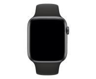 Apple Pasek Sportowy do Apple Watch czarny - 488000 - zdjęcie 1