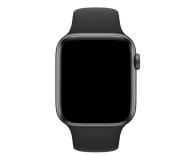 Apple Pasek Sportowy do Apple Watch czarny - 488001 - zdjęcie 1