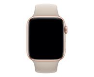 Apple Pasek Sportowy do Apple Watch piaskowiec - 488010 - zdjęcie 1