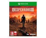 Xbox Desperados III - 593661 - zdjęcie 1