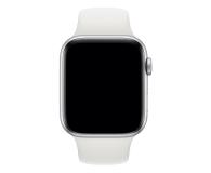 Apple Pasek Sportowy do Apple Watch biały - 488011 - zdjęcie 1