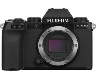 Fujifilm X-S10+ XC 15-45mm - 604925 - zdjęcie 2
