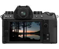 Fujifilm X-S10+ XC 15-45mm - 604925 - zdjęcie 3