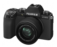 Fujifilm X-S10+ XC 15-45mm - 604925 - zdjęcie 1