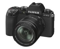 Fujifilm X-S10 + XF 18-55mm - 604927 - zdjęcie 1