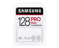 Samsung 128GB SDXC PRO Plus 100MB/s - 617901 - zdjęcie 1