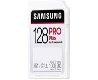 Samsung 128GB SDXC PRO Plus 100MB/s - 617901 - zdjęcie 2