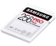 Samsung 256GB SDXC PRO Plus 100MB/s - 617903 - zdjęcie 4