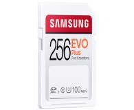 Samsung 256GB SDXC EVO Plus 100MB/s - 617909 - zdjęcie 3
