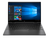 HP ENVY 15 x360 Ryzen 7-4700/32GB/960/Win10 Black