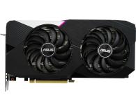 ASUS GeForce RTX 3060 Ti DUAL 8GB GDDR6  - 609943 - zdjęcie 4