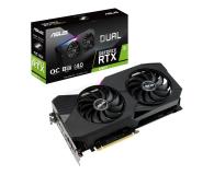 ASUS GeForce RTX 3060 Ti DUAL 8GB GDDR6  - 609943 - zdjęcie 1
