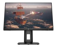 HP X24ih Gaming - 611427 - zdjęcie 1