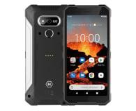 myPhone Hammer Explorer Pro Srebrny - 611432 - zdjęcie 1
