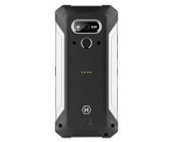 myPhone Hammer Explorer Pro Srebrny - 611432 - zdjęcie 4