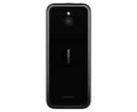 Nokia 8000 4G Dual SIM czarny - 612108 - zdjęcie 5