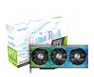 Palit GeForce RTX 3090 GameRock 24GB GDDR6X - 607812 - zdjęcie 1
