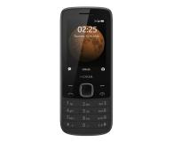 Nokia 225 4G Dual SIM czarny - 612110 - zdjęcie 3